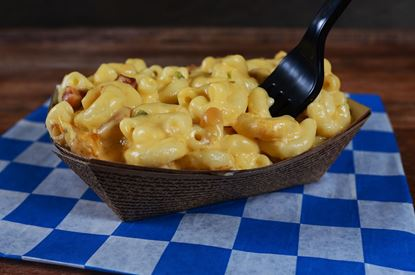 Picture of Smoked Mac & Cheese Single
